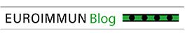 logotyp euroimmun blog